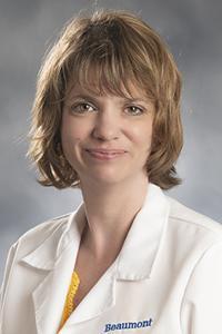 Photo of Dr. Blenc