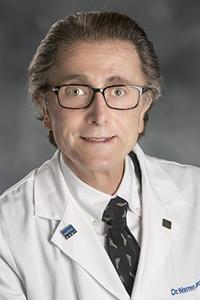 Photo of Dr. Warren Brandes