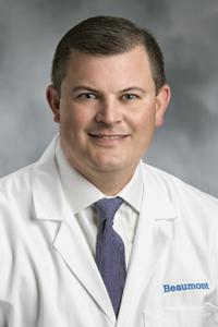 Photo of Dr. Burks