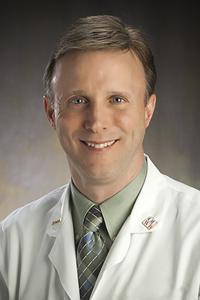 Photo of Dr. Carpenter