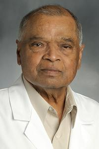 Photo of Dr. Chalam