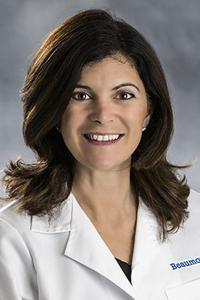 Photo of Dr. Angel Chudler