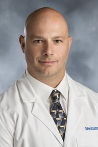 Photo of Dr. Ciacci