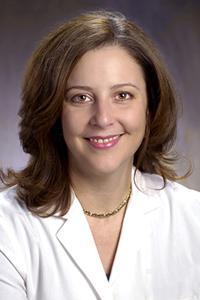Photo of Dr. Cingel