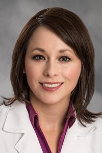 Photo of Dr. Annie Craib