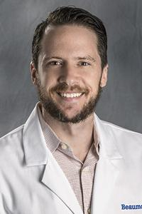 Photo of Dr. Crowl