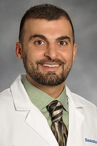 Photo of Dr. Dabaja