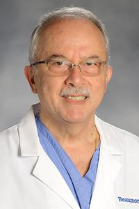 Photo of Dr. Dabbous