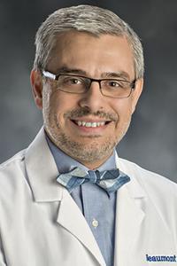 Photo of Dr. Dekelbab