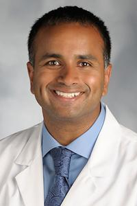 Dr. Rohan L Deraniyagala, MD - Royal Oak, MI - Radiation ...