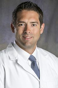 Photo of Dr. Jeffery Devitt