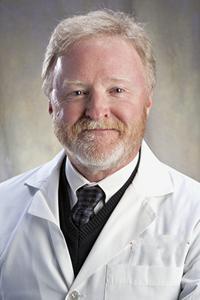 Photo of Dr. David Dewitte