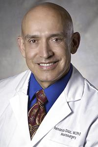 Photo of Dr. Diaz
