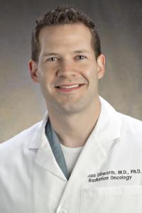 Photo of Dr. Joshua Dilworth