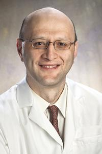 Photo of Dr. Donev