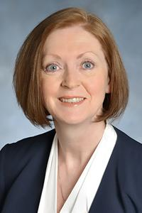 Photo of Dr. Donovan
