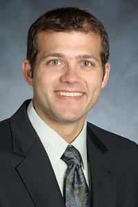 Photo of Dr. Cavinatto