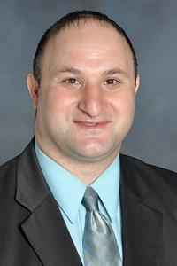 Photo of Dr. Faraj