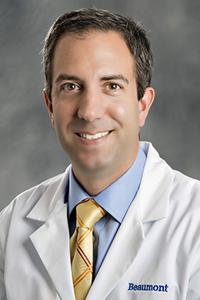 Photo of Dr. Matthew Farrugia