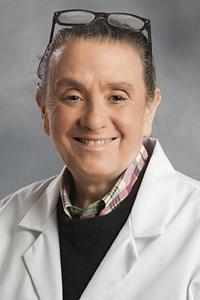 Photo of Dr. Fink