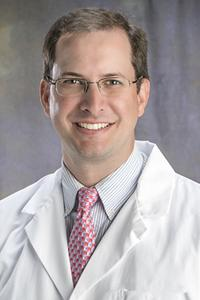 Photo of Dr. Fletcher