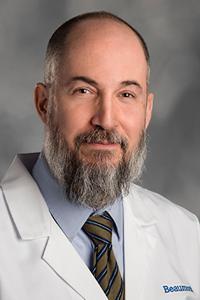 Photo of Dr. Fratterlli