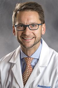 Photo of Dr. Ryan Fringer