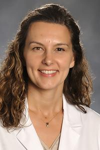 Photo of Dr. Froman, MD