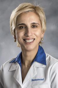 Photo of Dr. Gaikazian