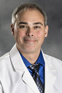 Photo of Dr. Gallmore
