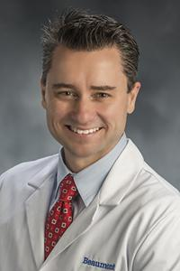 Photo of Dr. Gamarra
