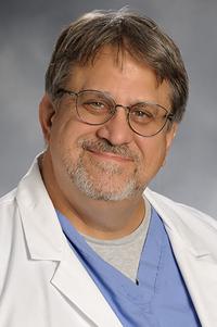Photo of Dr. Gazdecki