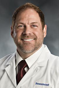 Photo of Dr. Jim Getzinger