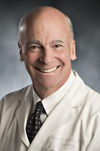 Photo of Dr. Goldstein