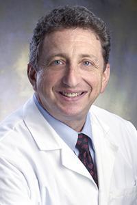 Photo of Dr. Granadier