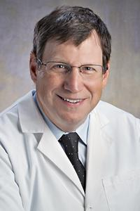 Photo of Dr. Grant