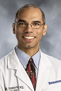 Photo of Dr. Grasso-Knight