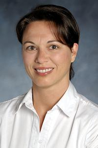 Photo of Dr. Greil