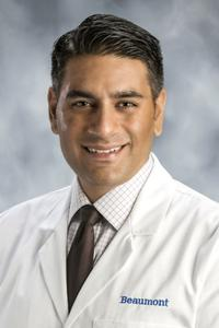 Photo of Dr. Gulati