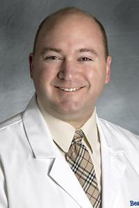 Photo of Dr. Haass