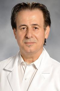 Photo of Dr. Habhab
