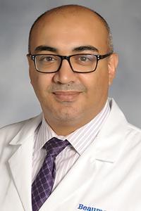 Photo of Dr. Hammound