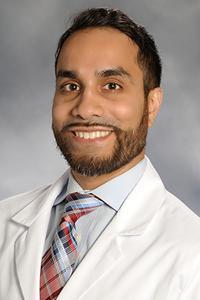 Photo of Dr. Haque