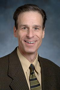 Photo of Dr. Harber