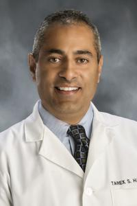 Photo of Dr. Hassan