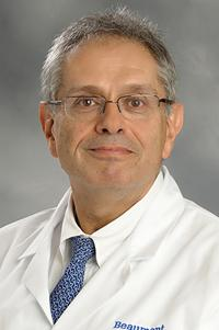 Photo of Dr. Hilu