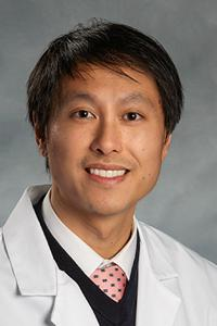 Photo of Dr. Ho