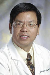 Photo of Dr. Huang