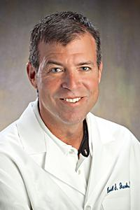 Photo of Dr. Jacobs