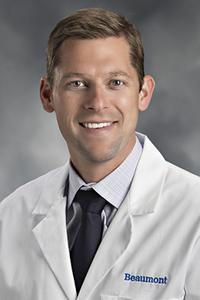 Photo of Dr. Jacobson
